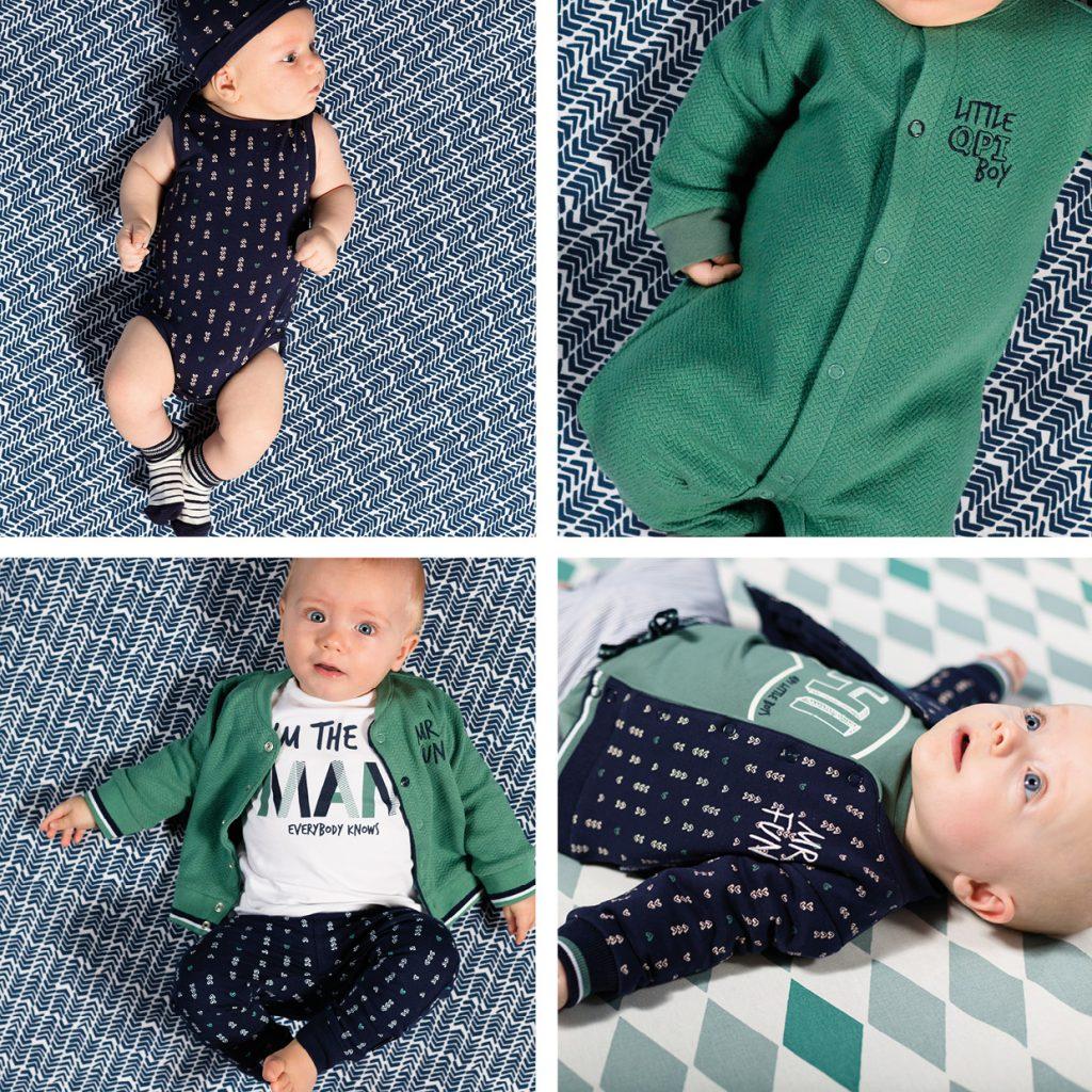 Babykleding Merk Newborn.Babykleding Doedels Kindermode